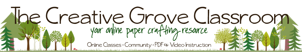 The Creative Grove Community