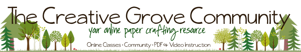 The Creative Grove Community