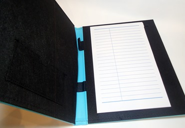 Notebook Cover 001 Inside