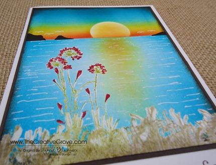 Serene Silhouettes 001 Bottom Angle