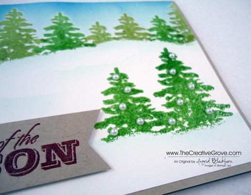 Evergreen 002 Trees