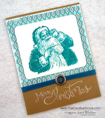 Santas List 001 Angle