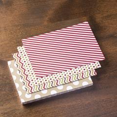 Jewels Mat Stack Paper Crafting Paper