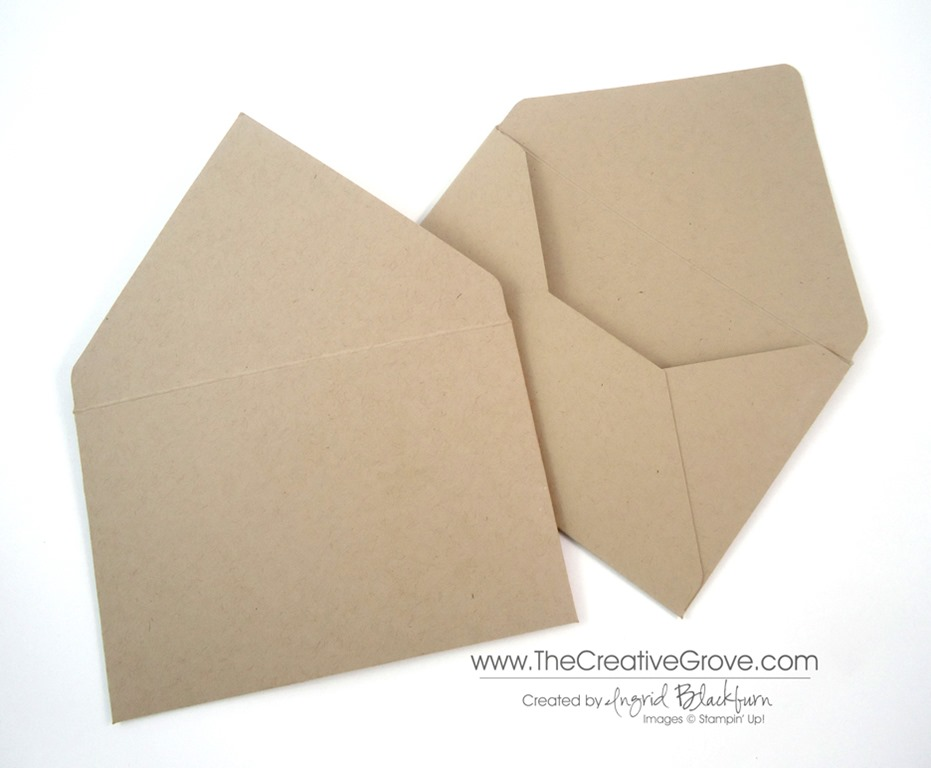 Video How To Make A Custom Envelope