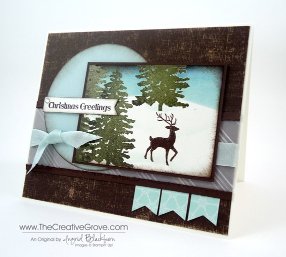 Warmth & Wonder Christmas Brayer Card 010