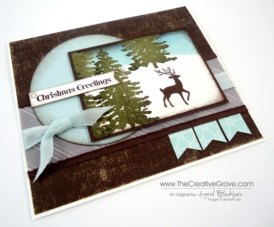 Warmth & Wonder Christmas Brayer Card 014