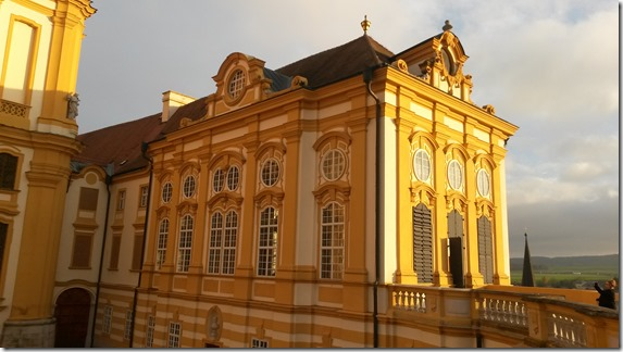 Melk and the Abbey 129
