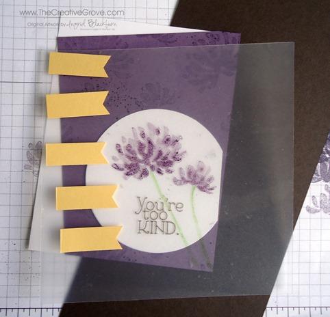 Too Kind Stamp Set Mojo338 Trial