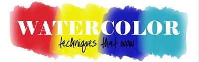Watercolor Narrow