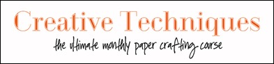 Creative Techniques Banner 72