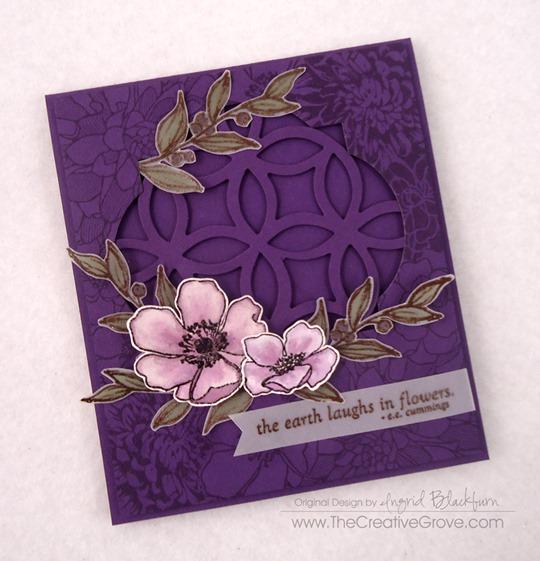 Fabulous Florets and Lattice  (5)