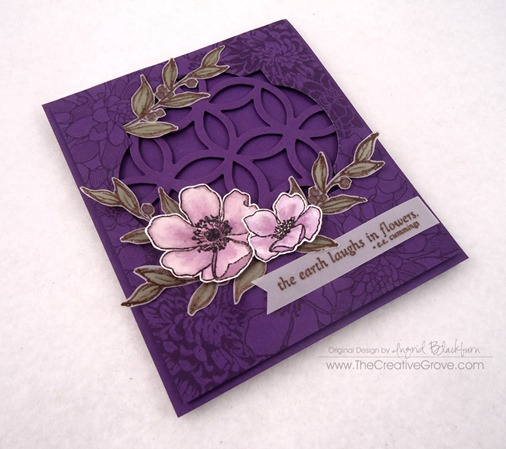 Fabulous Florets and Lattice  (7)