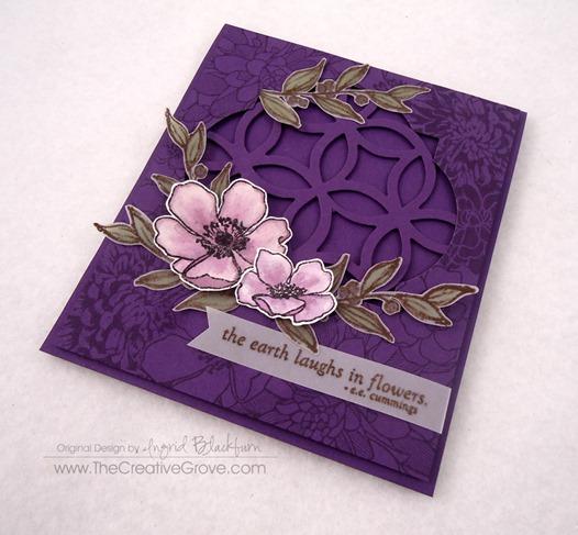 Fabulous Florets and Lattice  (8)