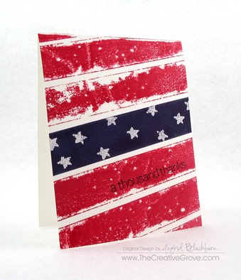 One Layer Americana Card (3)