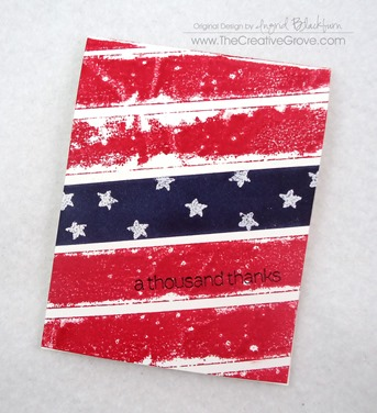 One Layer Americana Card (7)
