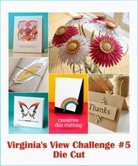 virginias view challenge 5