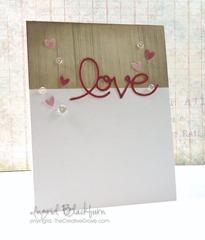 CAS Love 001