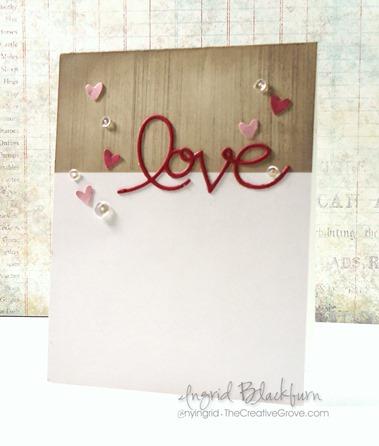 CAS Love 002