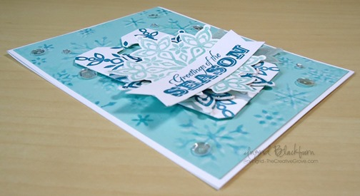 Ghost Stamping 001
