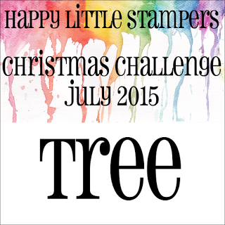 HLS Christmas Challenge July 2015