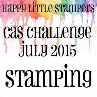 HLS July CAS challenge