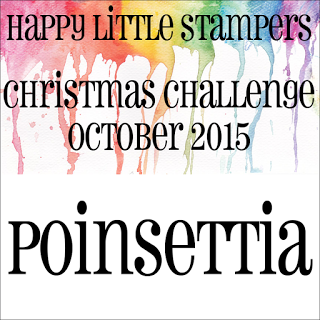 HLS Christmas Challenge October 2015