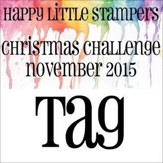 HLS Christmas Challenge November 2015