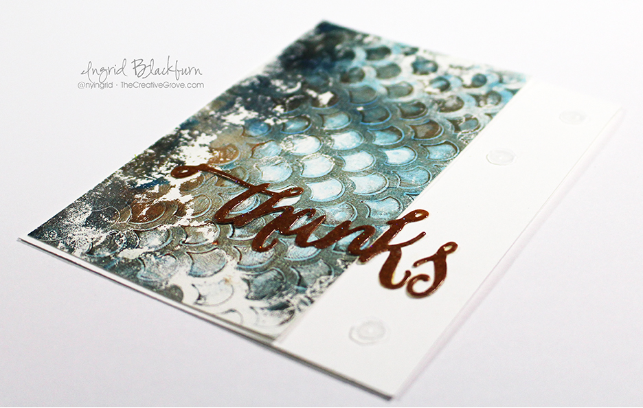 Gelli Plate Stencil Backgrounds 002