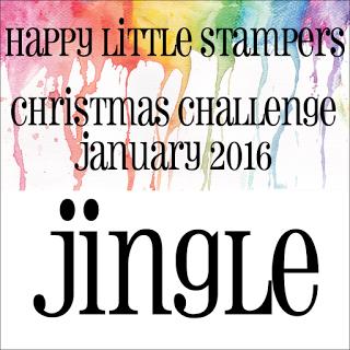 HLS Christmas Challenge January 2016