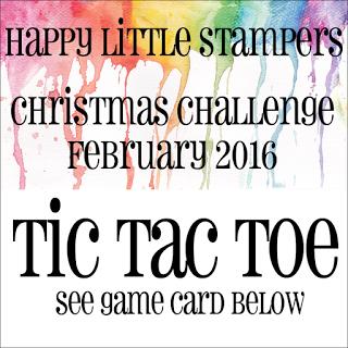 HLS Christmas Challenge February 2016