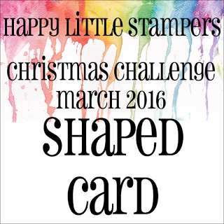 HLS Christmas Challenge March 2016