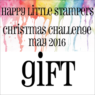 HLS Christmas Challenge May 2016
