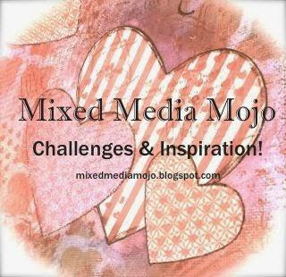 Mixed Media Mojo