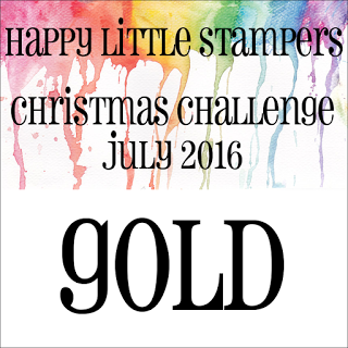 HLS Christmas Challenge July 2016