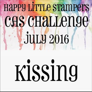 July 2016 CAS Badge