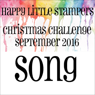 HLS Christmas Challenge September 2016