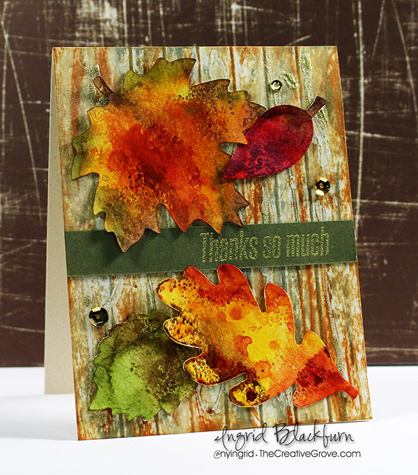 mixed-media-card-woodgrain background