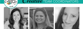 Catherine Pooler Designs Design Team