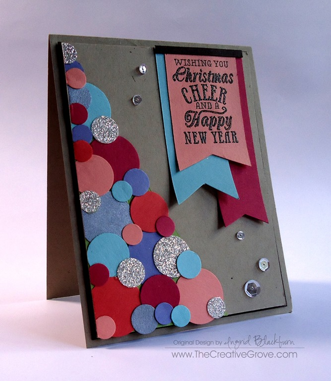non traditional christmas cards Archives - The Creative Grove