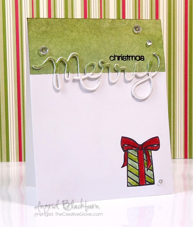 Clean and simple christmas cards archives the creative grove stacked die cuts 001 m4hsunfo