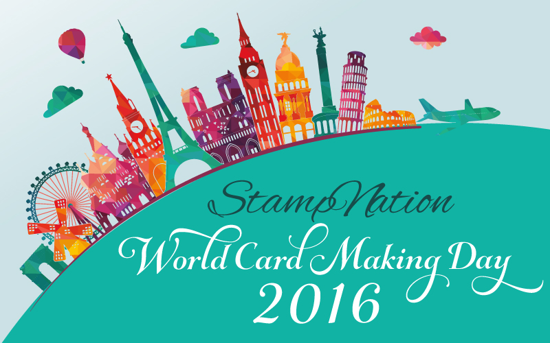 World card making weekend kicking it off with a christmas card and be sure to stop by tomorrow sunday im part of a blog hop for a great cause yuprds a fundraiserhow fun is that m4hsunfo